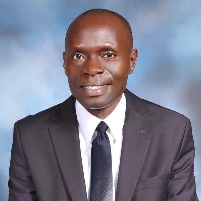 Charles Nderitu