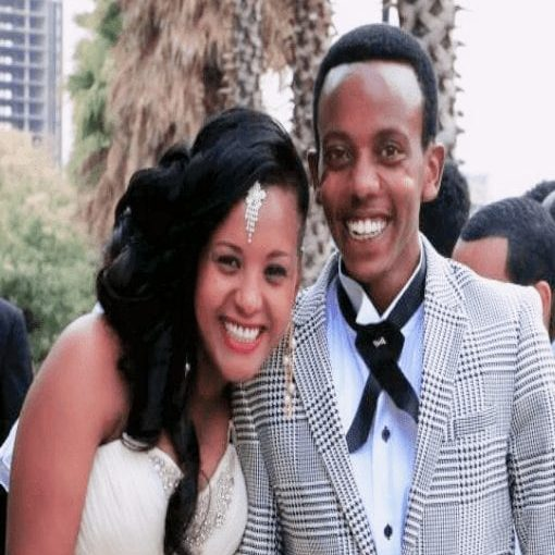 <strong>Getamelkam Fekadu</strong><br>Ethiopia Representative