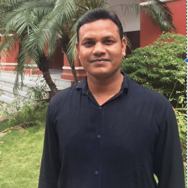 <strong>Solomon Yelpulwar</strong><br>Maharashtra State Director